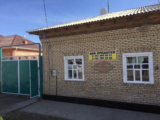 Дом плановый в ройоне коммунизм