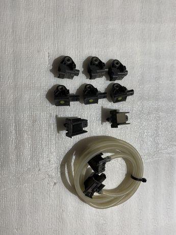 Senzor impact airbag pietoni 5NA959109B,5Q0959651B,4N0959651G