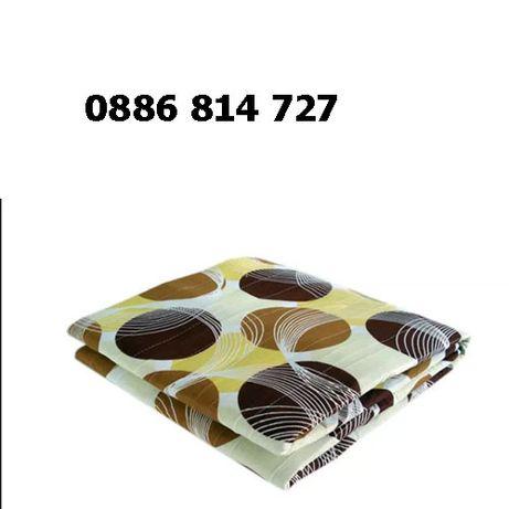 Качествени 3 размера електрическо одеяло и възглавница - български