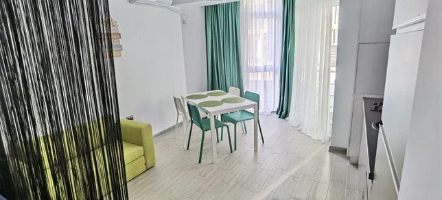 Alezzi Resort / Apartament 2 camere utilat + mobilat / investitie