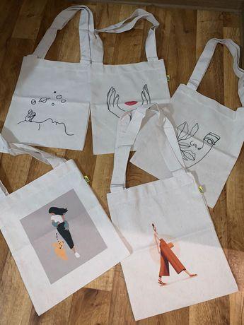 Шопперы(сумки) женские