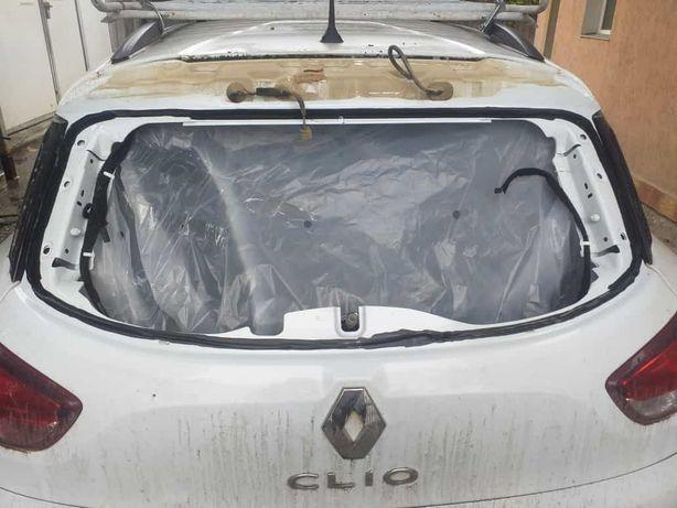 Parbriz Luneta Renault Clio Montaj Gratuit