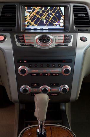 Harti 2020 Nissan Infinity Connect X9 Navara Pathfinder Murano X-Trail