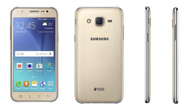 Samsung J 5 Duos