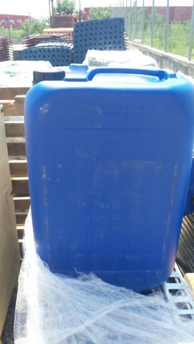 Decoflor emulsionabil pt cofraje