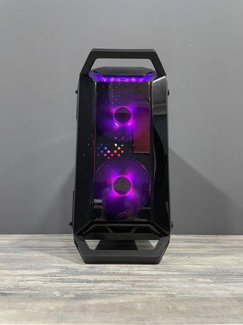 Игровой компьютер i7 7700/ GTX 1660Super/ 16gb
