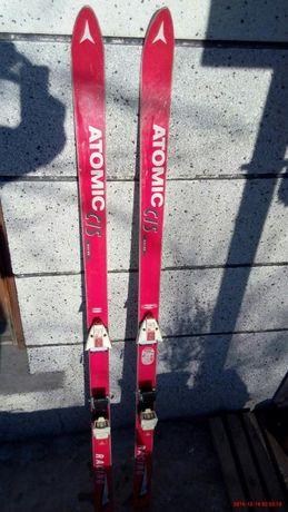Ски Атомик