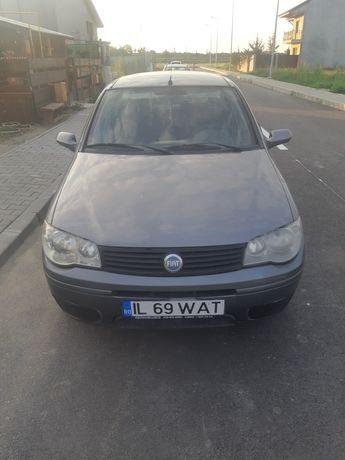 Vand/Schimb Fiat Albeea 1.4benzină din 2006