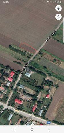 Vand teren arabil intravilan 2298 comuna Sinesti sat Closca!