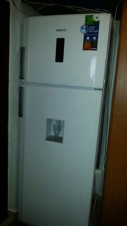 Vind frigider Beko DDEN507WD+
