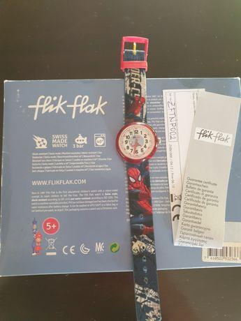 Детски часовник Swatch flik flak