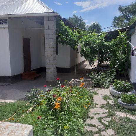 Продаётся дом район кордай,село Жамбыл.