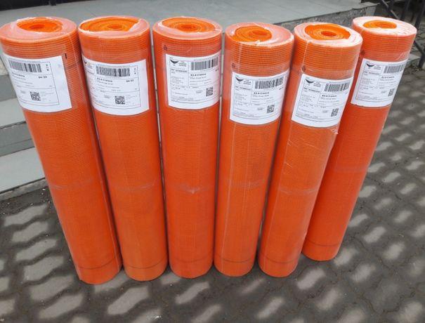 Plasa fibra sticla 145gr - 6 role