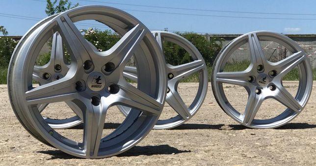 Jante Aliaj 17 5x120 Bmw e46 e90 f30 e88 f20 x1 x3 Opel Insigna #D30