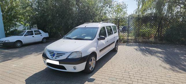 Dacia Logan Mcv 1.5