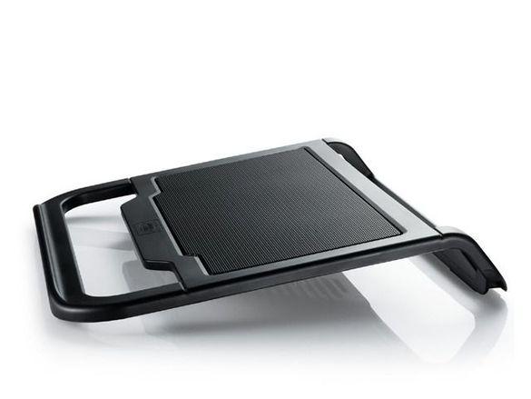 """Поставка за лаптоп 15.6"""" DeepCool N200-15.90 лв; WindPalMini-15.50 лв;"""