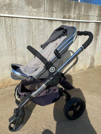 Детска количка iCandy
