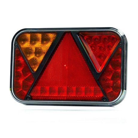 Lampa stop LED dreapta FT-270 Fristom (20x13) camion rulota remorca
