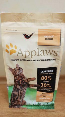 Храна за котки Аpplaws