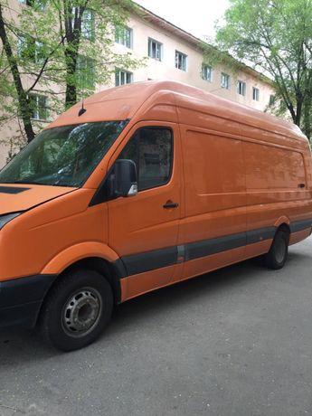 Продаю Volkswagen Crafter 2008 года