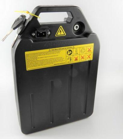 Baterie scuter 67v 12ah acumulator pe Lithium scuter Nou 345