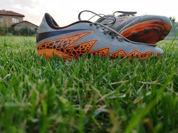 Бутонки Nike Hypervenom II