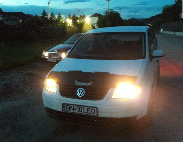 VW Touran dezmembrez