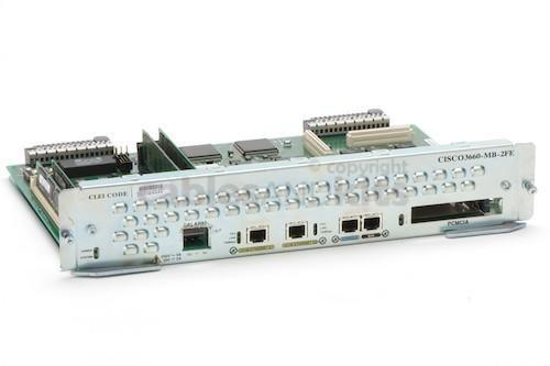 Продам Маршрутизатор Cisco 3660 MB