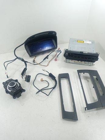 e90 e91 e92 e93 СД ДВД навигация циц джойстик модул монитор чейнджър Б