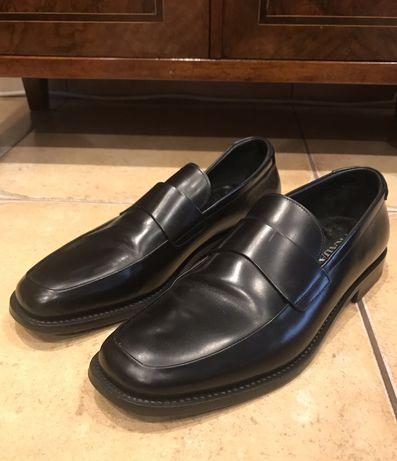 1534at Pantofi bărbătești Prada originali ocazie mărime 42