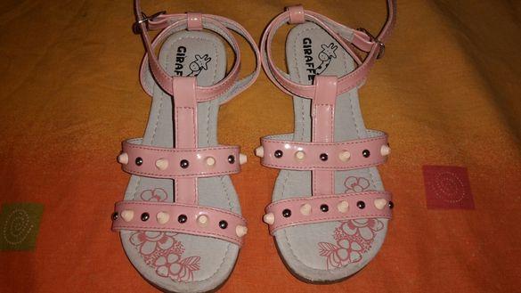 Детски сандали 31 номер