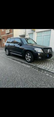 Dezmembrez / piese auto Mercedes GLK 3.0 Diesel europa