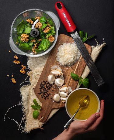 Кухненско, готварско ренде Microplane, включена доставка