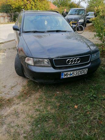 Vând  Audi A4  TDI
