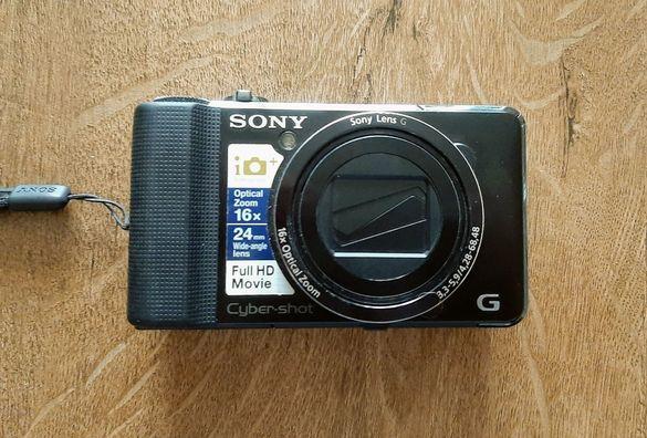 Sony Cyber-shot цифров фотоапарат / камера