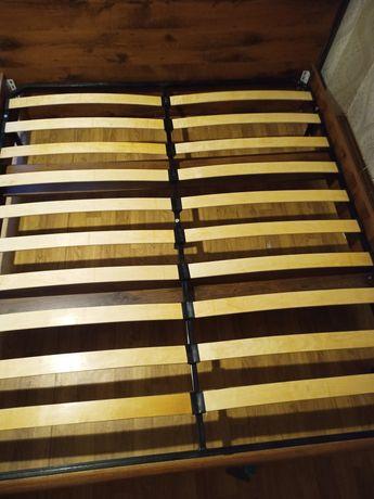 Двухместная кровать 2.0х2.0
