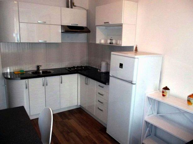 Сдаётся двухкомнатная квартира в районе Евразийского университета