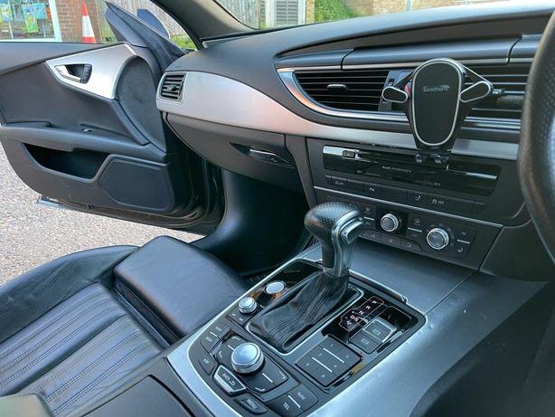 Audi a7 volan dreaptă