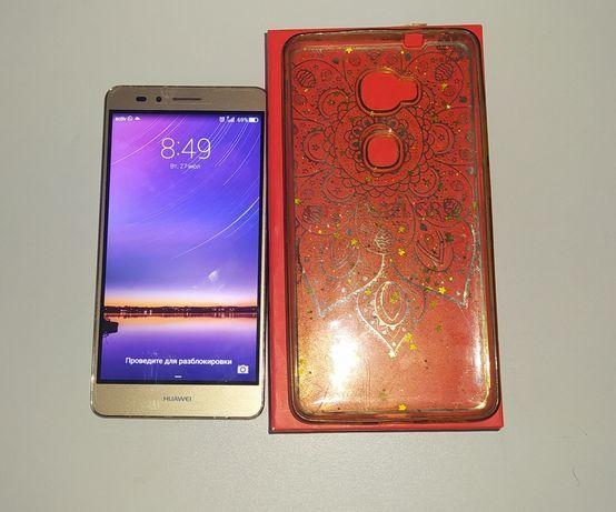 Продам Huawei GR 5  в отличном состоянии.