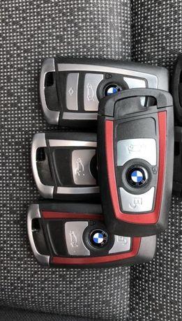 Carcasa Cheie Premium BMW seria 3 5 7 F01 F10 F11 F25 F30 3 4 butoane