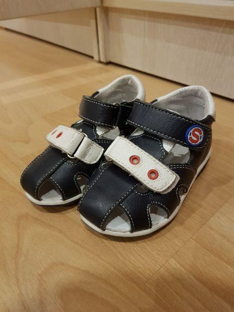 Детские сандали, 19 размер