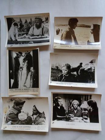 Lot sase foto din filme straine vechi