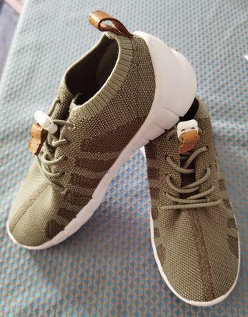 Детски летни обувки Clarks