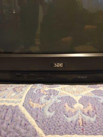Tv SEG diagonala 50 cm