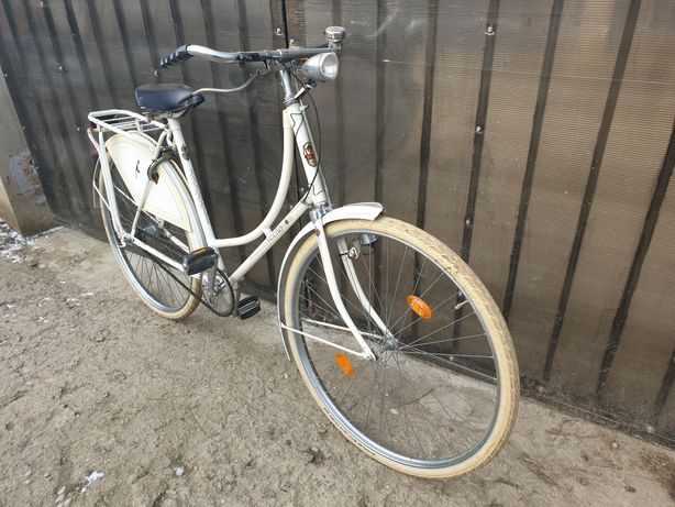 Bicicleta vento classic style