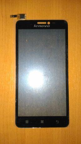 Geam Digitizer Sticla Touchscreen Lenovo S850