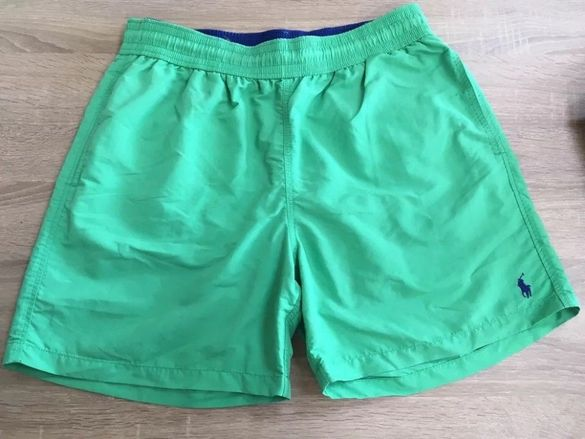 Ralph Lauren swimming swim shorts