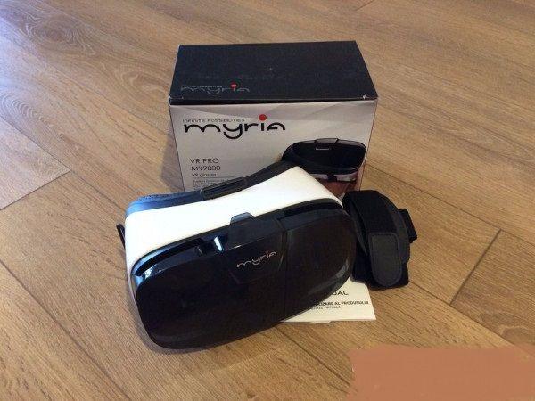 Ochelari VR Mirya-MY NOI