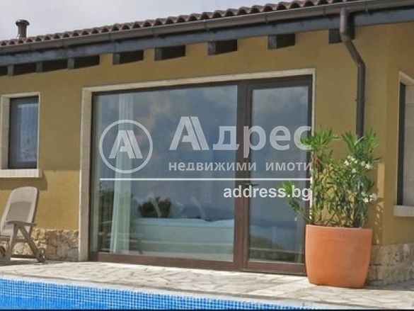 Къща/Вила, Балчик, Лайтхаус Голф , 143 кв.м., 290000 €