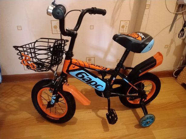 Велосипед Барс 12